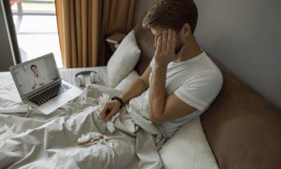 Çağın hastalığı: İnternetten hastalık arama