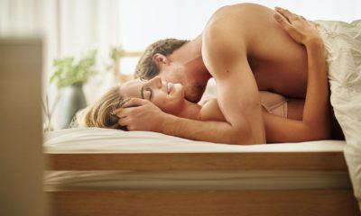 Cinsel terapistler öneriyor