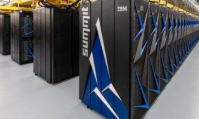 Dünyanın en güçlü süper bilgisayarı koronavirüs için kullanılıyor