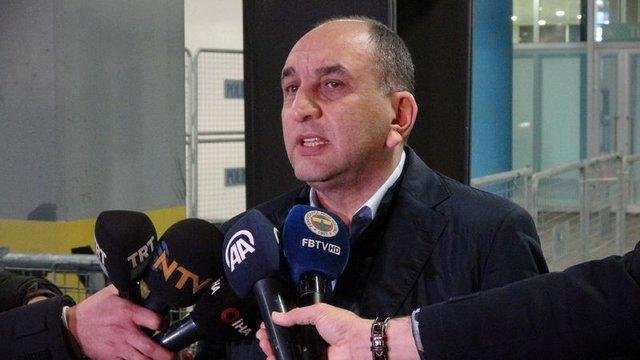 Fenerbahçe'de teknik direktör için 2 seçenek