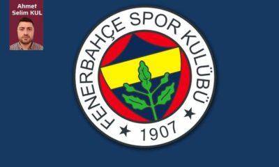 Fenerbahçe'nin yeni hocası…