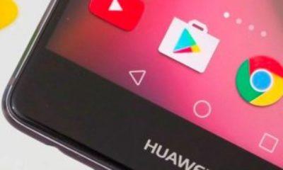Google, Huawei ile iş yapmak için ABD'den izin almaya çalışıyor