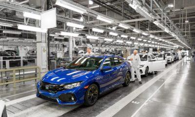 Honda Türkiye'den üretime korona arası