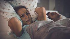 Horlamak, partnerinizin kan basıncını yükseltebilir