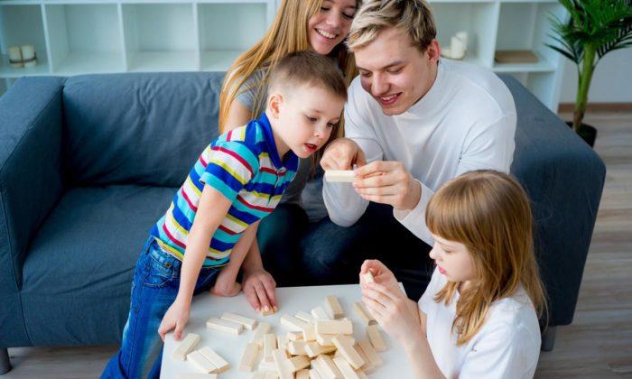 Karantina döneminde aile içi dinamiklerini güçlendirme