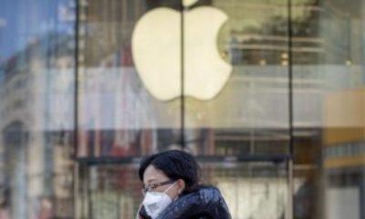 Koronavirüs Çin'deki telefon satışları yarı yarıya azalttı