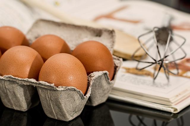 Koronavirüsün ilacı: Balık, yumurta ve beyaz et