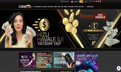 Limanbet Online Bahis Sitesi