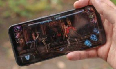 Nubia Red Magic 5G tanıtıldı: İşte fiyatı ve özellikleri