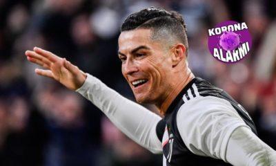 Ronaldo'dan flaş karar!