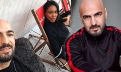 Soner Sarıkabadayı Sevgilisi Madelein Lopez'e Evlilik Teklif Etti