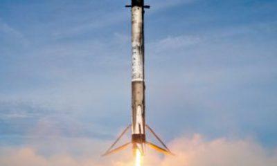 SpaceX, gelecek yıl uzaya 3 turist gönderecek