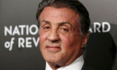Sylvester Stallone Coronavirüse Karşı Tedbir Aldı