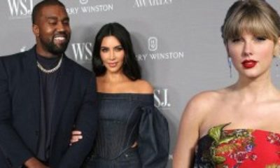 Taylor Swift ile Kanye West'in Telefon Görüşmesi Yıllar Sonra Ortaya Çıktı