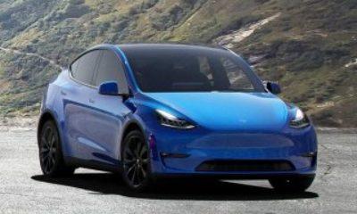 Tesla, koronavirüse rağmen Model Y teslimatlarına başladı
