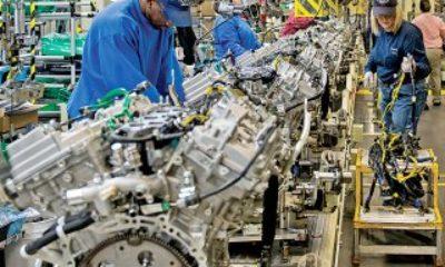 Toyota, Nissan ve Hyundai fabrikalarını kapattı