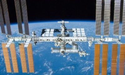 Uluslararası Uzay İstasyonu'nda organ geliştirilecek