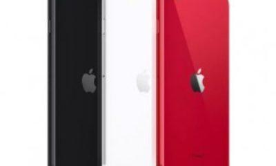 2020 iPhone SE'nin RAM ve batarya kapasitesi ortaya çıktı