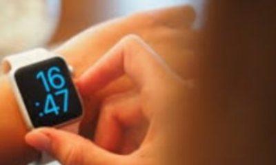 Akıllı saat pazarı, 2024'e kadar 100 milyon barajını geçebilir