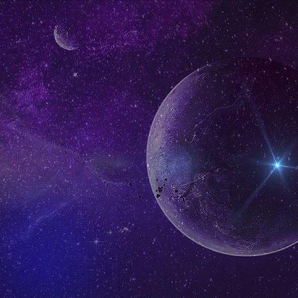 Atmosfer sıcaklığı demiri buharlaştıran öte gezegen keşfedildi