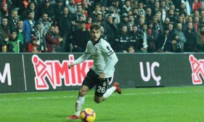 Beşiktaş'tan menajer tepkisi!