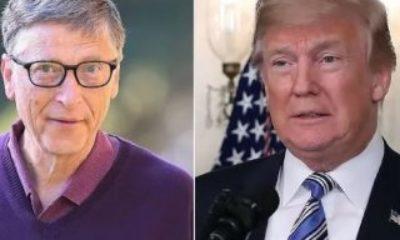 Bill Gates, DSÖ kararından sonra Trump'a tepki gösterdi