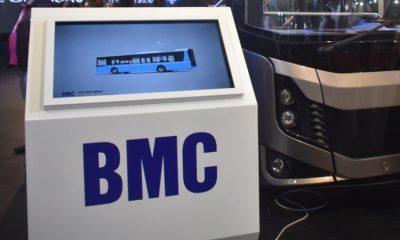 BMC Otomotiv'den 1 milyon liralık destek