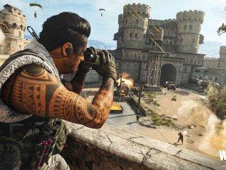 Call of Duty: Warzone hilecilerle doldu taştı