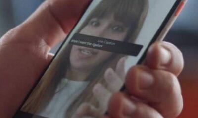 Canlı alt yazı özelliği telefon görüşmelerine de gelecek Google'ın canlı altyazı özelliği VİDEO