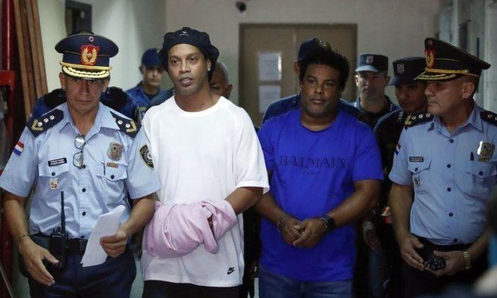 Cezası ev hapsine çevrildi