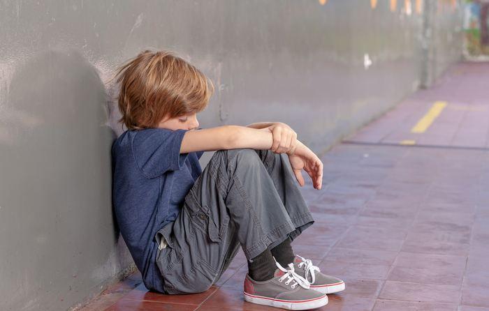 Çocukluktaki duygusal, sosyal ve psikiyatrik problemler genetikle...