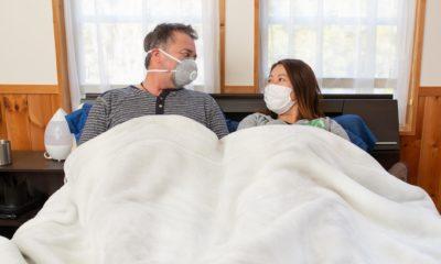 Corona virüs salgınında cinsellik: Nelere dikkat edilmeli?