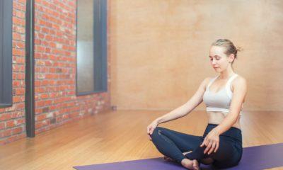 Corona virüsle savaşmak için her sabah yoga yapın