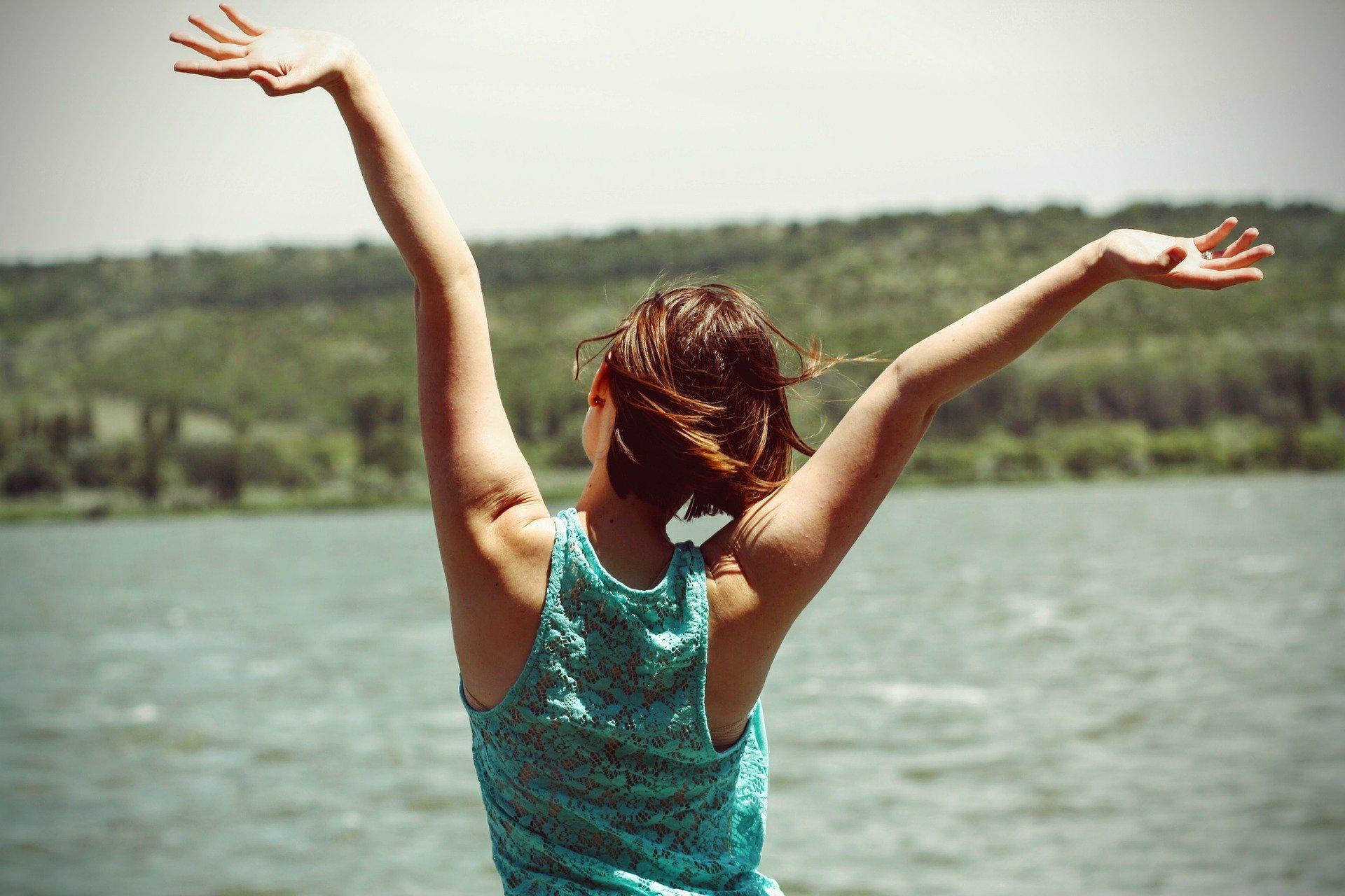 Daha mutlu olmanızı sağlayacak 8 alışkanlık