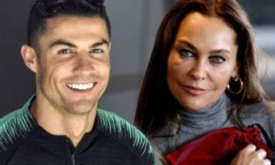 Hülya Avşar, Cristiano Ronaldo'nun Başlattığı Akıma Dahil Oldu