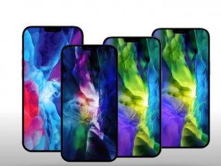 iPhone 12 Pro Max böyle görünecek