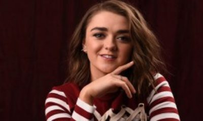Maisie Williams Kimdir? Maisie Williams Boyu Kaç, Kilosu Kaç, Aslen Nereli, Eşi Kimdir?