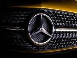 Mercedes, solunum cihazı tasarımını ücretsiz dağıtacak