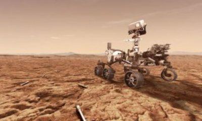 NASA, Mars'tan aldığı örnekleri nasıl Dünya'ya getireceğini açıkladı