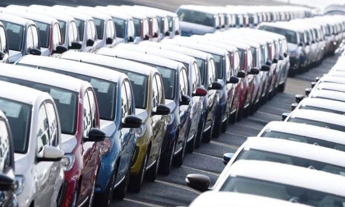 Otomotiv satışlarına 'korona' darbesi