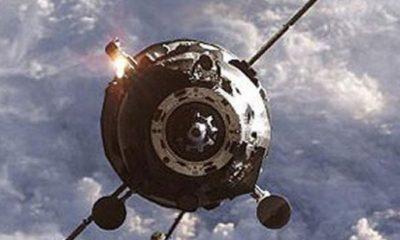 Progress MS-14 kargosu, Uluslararası Uzay İstasyonu'na ulaştı