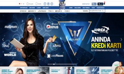Pulibet Spor Bahisleri ve Canlı Casino Bürosu