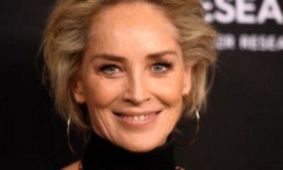Sharon Stone Çöpçatanlık Sitesiyle İlgili Konuştu