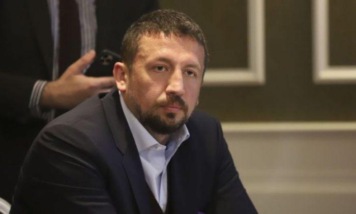 Türkoğlu liglerle ilgili konuştu