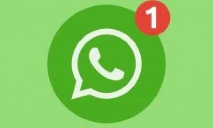 WhatsApp'a getirilen mesaj iletim sınırı işe yaradı