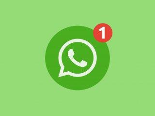 WhatsApp, mesaj iletme özelliğine sınır getirdi