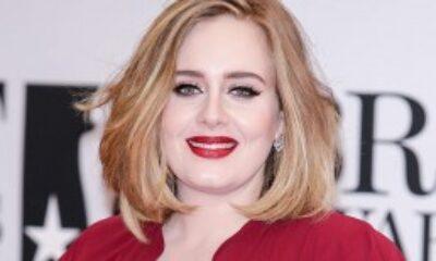 Adele Yeni Yaşını Sosyal Medyadan Kutladı