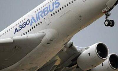 Airbus, koronayı tespit eden koku sensörleri geliştiriyor