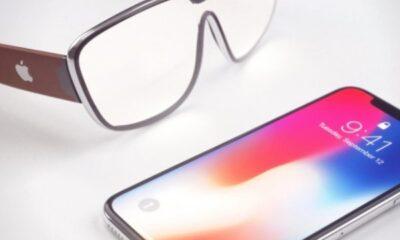 Apple, akıllı gözlüklerini 2022'de satışa çıkarabilir