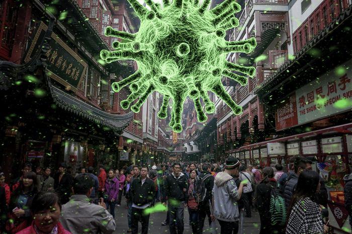 Corona virüse karşı bitkisel yöntemlere ilgi arttı